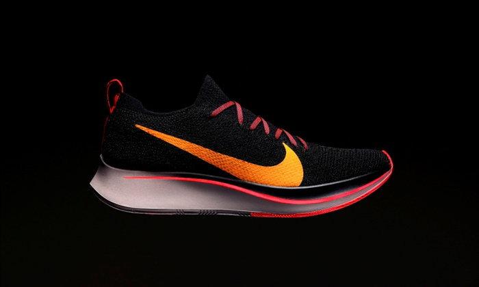 เห็นก่อนใคร Nike Zoom Fly Flyknit รุ่นใหม่ล่าสุด
