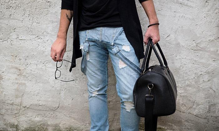 """4 เรื่อง """"กระเป๋าผู้ชาย"""" ที่มักถูกเข้าใจผิด"""