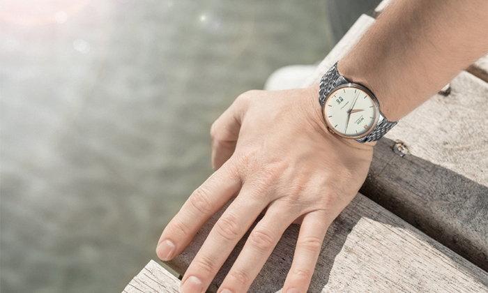 มิโด ร่วมกับ คิง เพาเวอร์ เปิดตัวนาฬิกาคอลเลคชั่นพิเศษ
