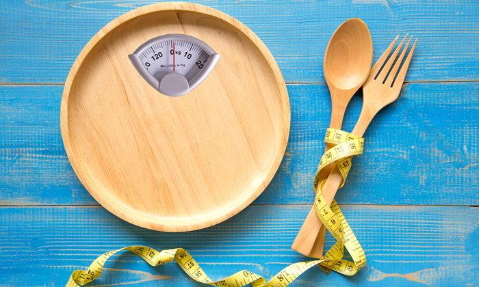กฎเหล็ก 3 ข้อที่จะทำให้คุณลดน้ำหนักได้