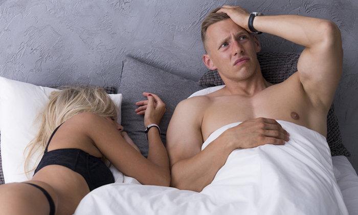"""7 ข้อที่ทำให้ """"สมรรถภาพทางเพศถดถอย"""" โดยไม่รู้ตัว"""