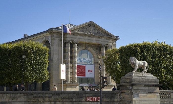 """ยูนิโคล่จัดนิทรรศการพิเศษในกรุงปารีส """"The Art and Science of LifeWear"""""""