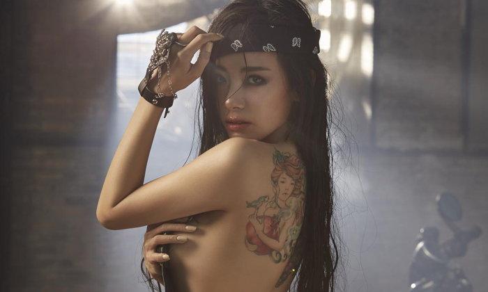 ครั้งแรก! ทับทิม มัลลิกา เซ็กซี่ที่สุดในชีวิตบนปก Playboy