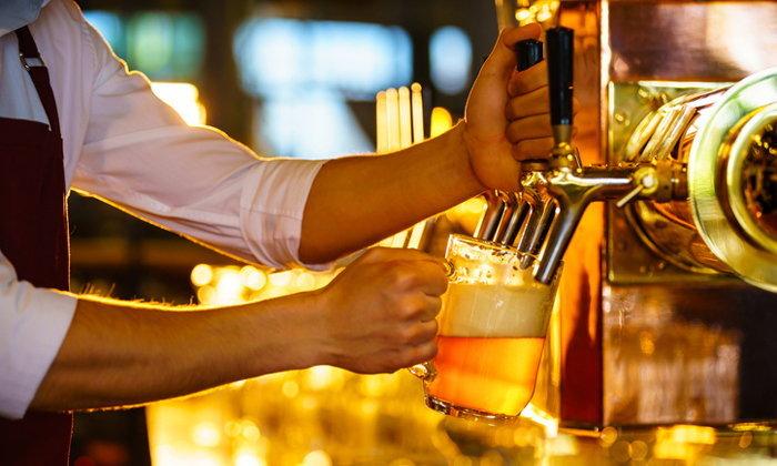ดื่มเบียร์กระตุ้นเซ็กซ์