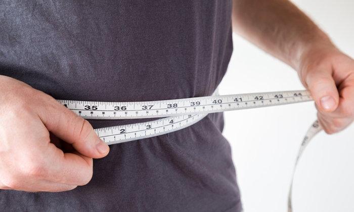 คนอเมริกันวัยผู้ใหญ่สูงเฉลี่ยเท่าเดิม แต่น้ำหนักตัวเพิ่มขึ้น