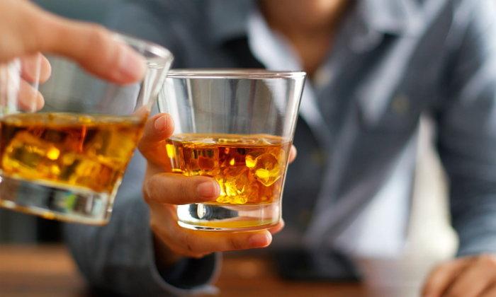 ก่อนดื่มควรกินอะไร