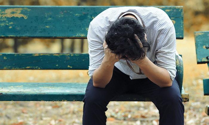 4 วิธีรับมือกับความผิดหวัง สไตล์ผู้ชายแมนๆ อย่างเรา