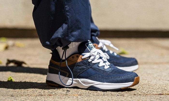 DC เปิดตัว E.Tribeka TX SE Shoes สีใหม่ สวยเท่แปลกตา
