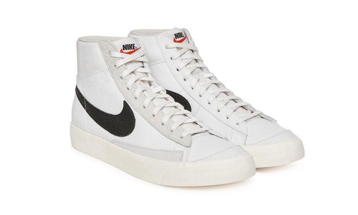 Nike Blazer Mid Class 1977 ฉลองครบรอบ 30 ปี Slam Jam Socialism