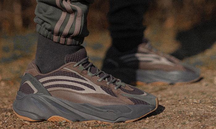 """Kanye West ออกรองเท้า Yeezy Boost รุ่นใหม่ """"Geode"""""""