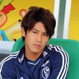 Atsuto Uchida นักบอลญี่ปุ่นหล่อ