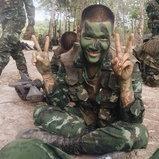 ทหารหล่อ