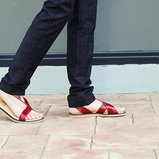 รองเท้าหนังผู้ชาย