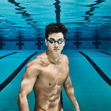 Nathan Adrian: Swimming