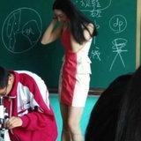 ครูสุดสวย เดง หยวนหยวน