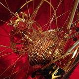 จักรยานทองคำ