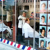 ร้านตัดผม