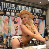 AVN Adult Entertainment Expo 2014