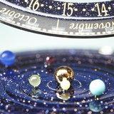 Midnight Planétarium Poetic Complication