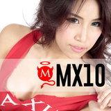 อัญ-ณปภัช ปฏิสันเนติ MX 10