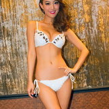 SUPER BIKINI NIGHT WINTER 2014