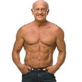3. ด็อกเตอร์ เจฟเฟอรี ไลฟ์  คุณหมอวัย 60 ที่หันมาเพาะกายจนมีรูปร่างที่สวยงามกว่าหนุ่มๆบางคน