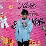 Kiehl's Loves Bangkok