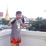 เจริญทองมวยไทย