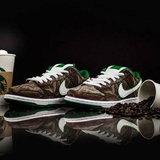 Nike Starbucks