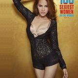 ผู้หญิงที่เซ็กซี่ที่สุดแห่งปี
