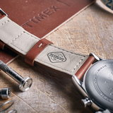 Timex X Red Wing