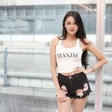 MISS MAXIM 2016