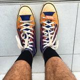 รองเท้า แจ๊ส ชวนชื่น