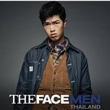 กันน์ The Face Men