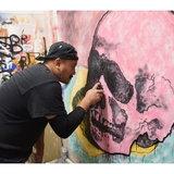 MADSAKI ศิลปินสตรีทอาร์ทที่ทั่วโลกกำลังจับตามอง