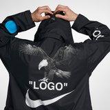 ฮู้ดดี้สุดเท่จาก Off-White และ Nike