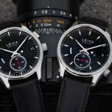 (ซ้าย) Leica L1 (ขวา) Leica L2