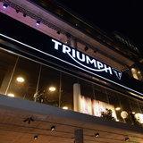 Triumph Vibhavadi