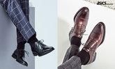 """จากรองเท้าวิ่งสู่รองเท้าหนัง """"เอสิคซ์ วอล์คกิ้ง ชูส์"""""""