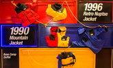 จากขุนเขาสู่สตรีทแฟชั่น The Icon Collection ไอเทมแห่งยุค 90s จาก The North Face