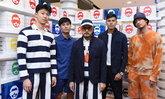MOO 2019/2 คอลเลคชั่นเสื้อผ้าผู้ชายเรียบง่ายสไตล์ Urban Casual