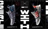 """อาดิดาส จับมือ ลูคัสฟิล์ม เปิดตัวรองเท้าสไตล์ยานอวกาศจากภาพยนตร์ """"สตาร์ วอร์ส"""""""