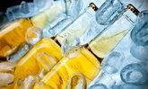 5 วิธีเร่งความเย็นเบียร์เเบบเร่งด่วน