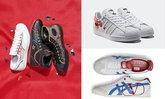 แนะนำรองเท้าผ้าใบออกใหม่ เหมาะใส่รับเทศกาลตรุษจีน