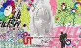 UT Billie Eilish x Takashi Murakami ยูนิโคล่เปิดตัวบนออนไลน์สโตร์แล้ววันนี้