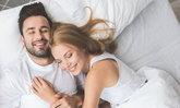 """คุณภาพการนอนจะดีกว่าถ้านอนหลับกับ """"คนที่รู้ใจ"""""""