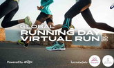 ASICS Global Running Day 2020 เปลี่ยนการวิ่งของคุณเป็นการส่งต่อความช่วยเหลือสังคม