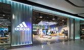 """""""อาดิดาส แบรนด์ เซ็นเตอร์ เซ็นทรัลพลาซา เวสต์เกต"""" แบรนด์ เซ็นเตอร์สองชั้นแห่งแรกในประเทศไทย"""