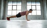 วิดพื้น ตำแหน่งการวางมือผลต่อการทำงานของกล้ามเนื้ออย่างไร