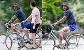 Birkenstock in Celebrities' Vacation ลุคสบายสไตล์คนดังกับรองเท้าคู่โปรด